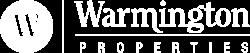 Warmington Properties, Inc. Logo